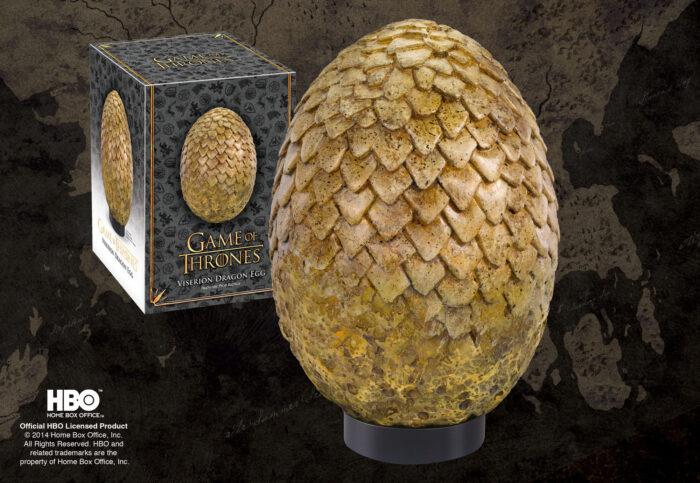 Viserion Egg