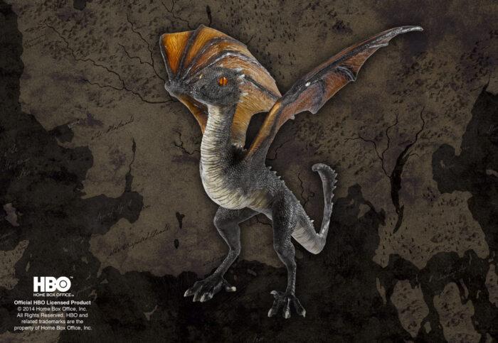 Drogon Baby Dragon