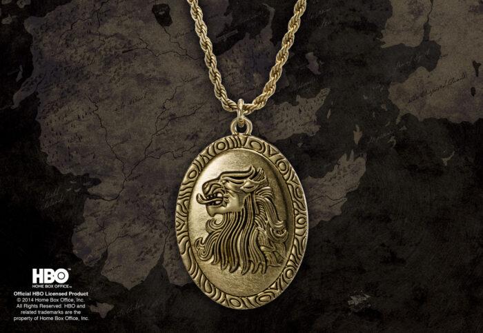 Cersei Lannister's Pendant