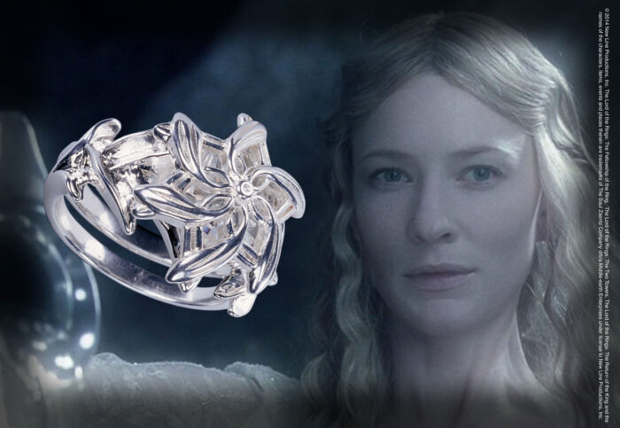 Ring of Galadriel Costume