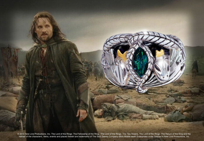 Ring of Aragorn Costume