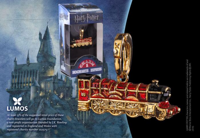 Lumos Charm 1 Hogwarts Express