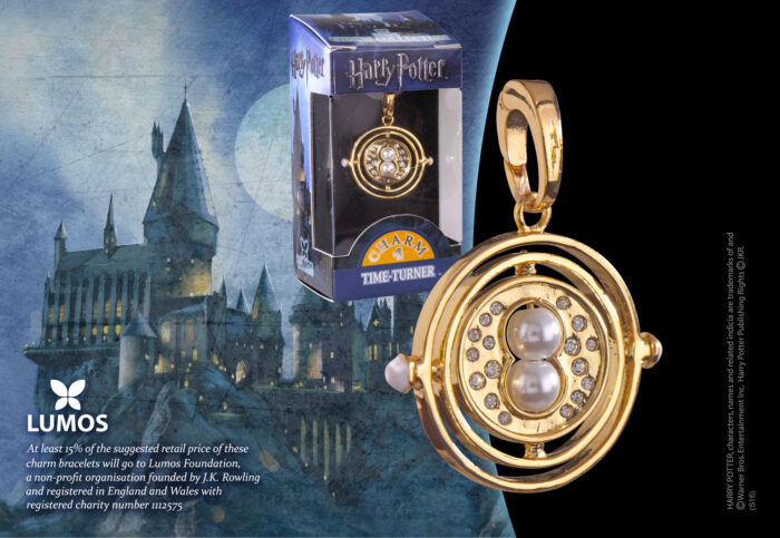 Lumos Charm 4 Time Turner