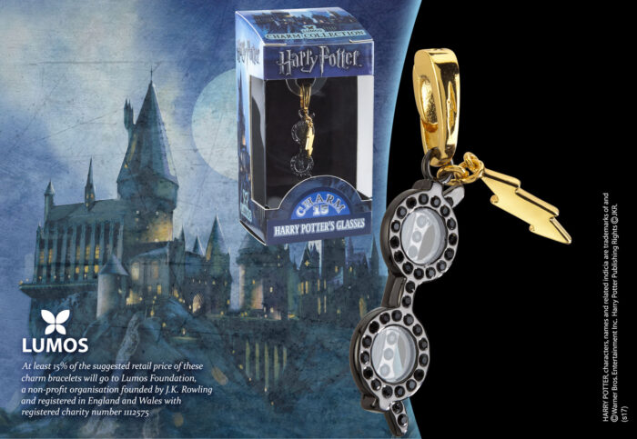 Lumos Charm 15 Harry Potter Glasses