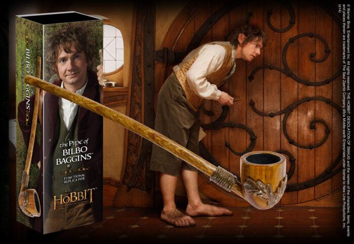 Bilbo Pipe