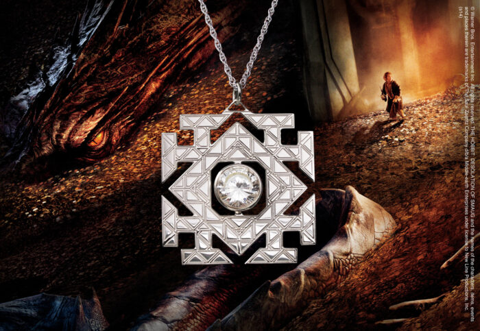 The Arkenstone Pendant
