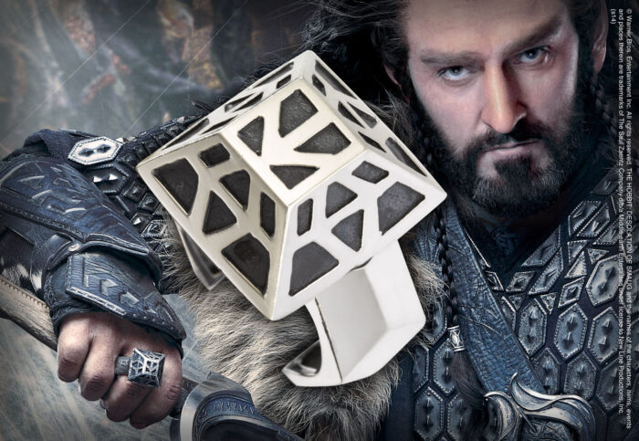 Thorin Ring Sterling Silver