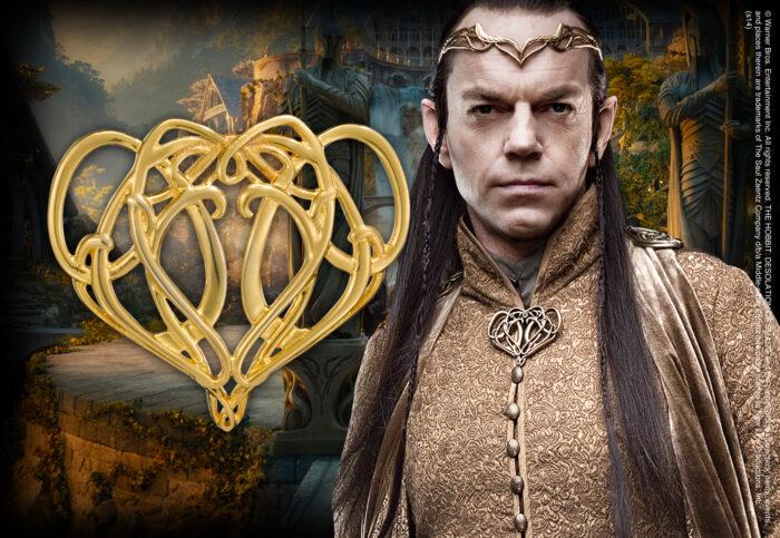 Elrond Brooch