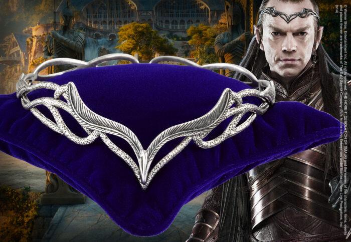 Elrond Headdress