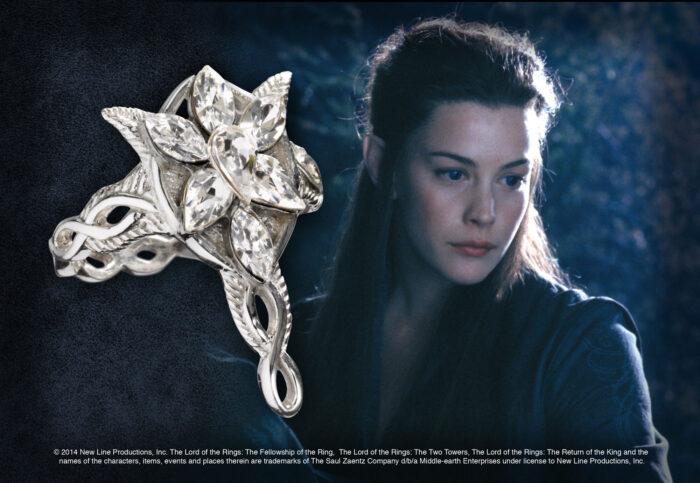 Evenstar Ring
