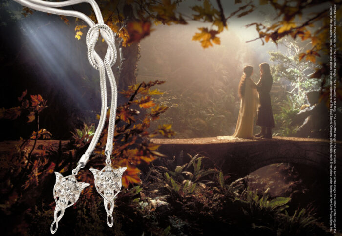 The Necklace of Arwen