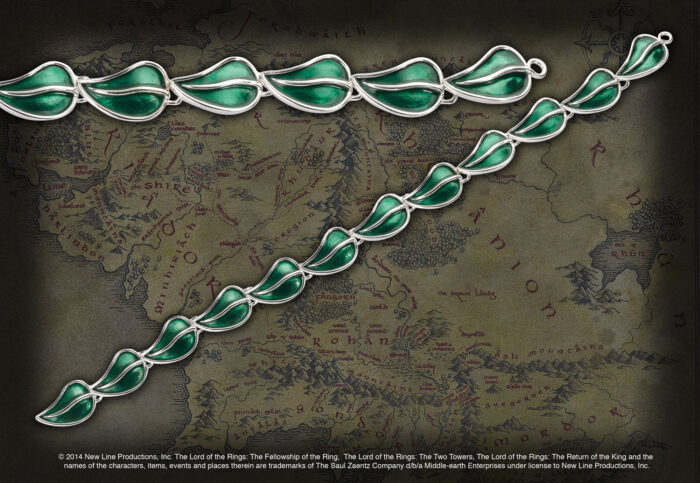 The Fellowship Enamel Necklace