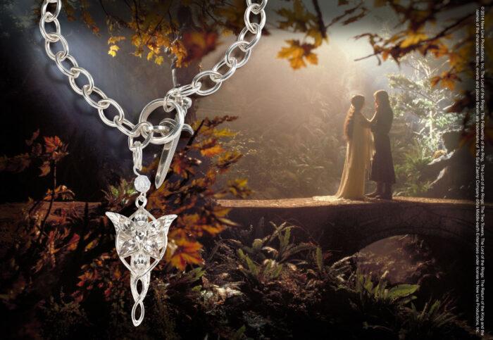 Arwen Evenstar Bracelet