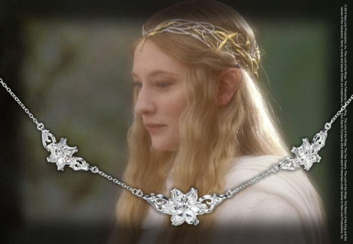 Galadriel Necklace