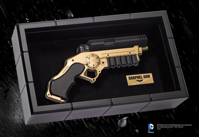 The Grapnel Gun