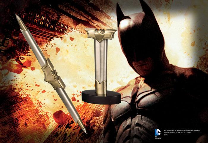 Batman Folding Pen