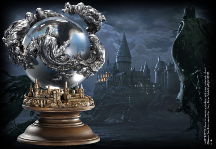 Dementors Crystal Ball