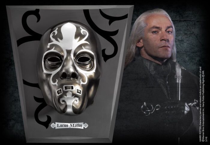 Lucius Malfoy Mask