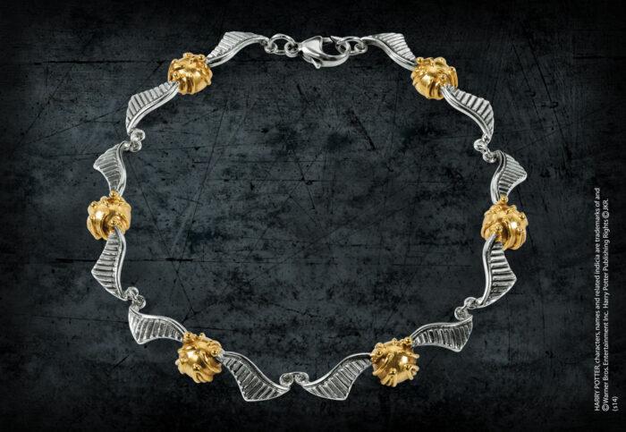 Quidditch Bracelet