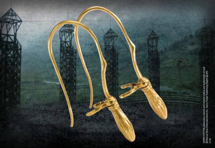 The Nimbus Earrings