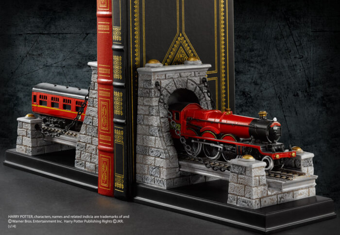 Hogwarts Express Bookend