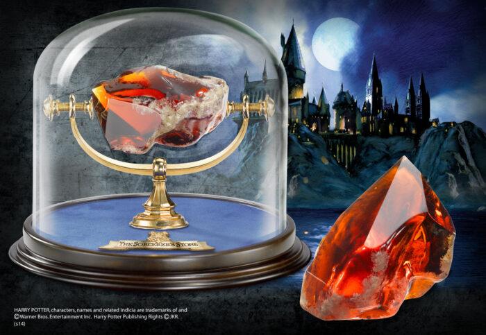 Sorcerer's Stone Display