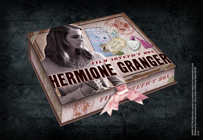 Hermione Artefact Box