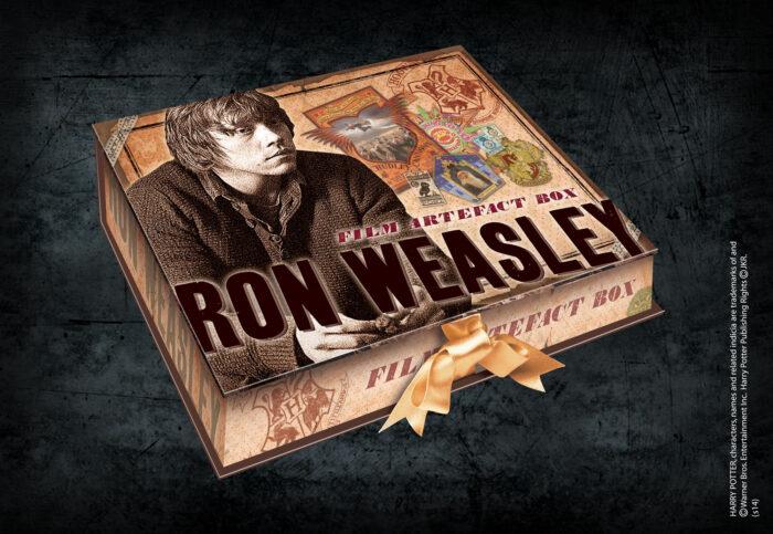 Ron Artefact Box