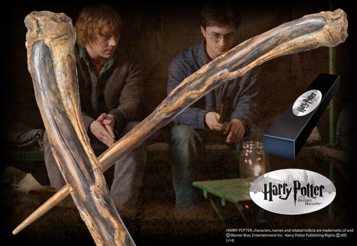 Harry Potter Snatcher Character Wand