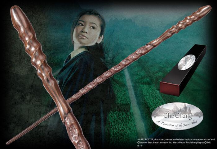 Cho Chang Character wand