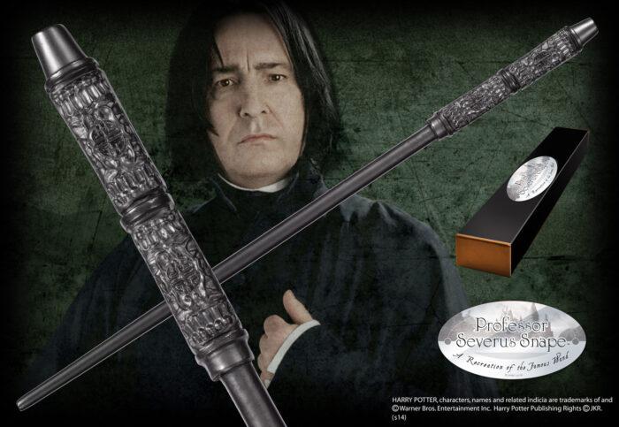 Professor Severus Snape Character Wand