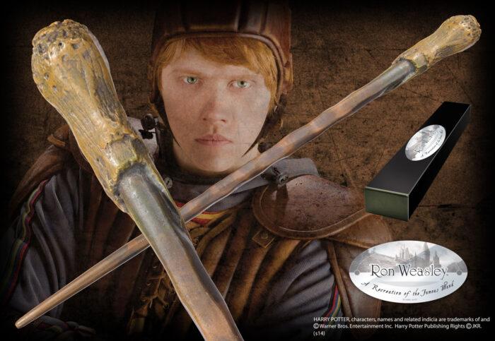 Ron Weasley Character Wand