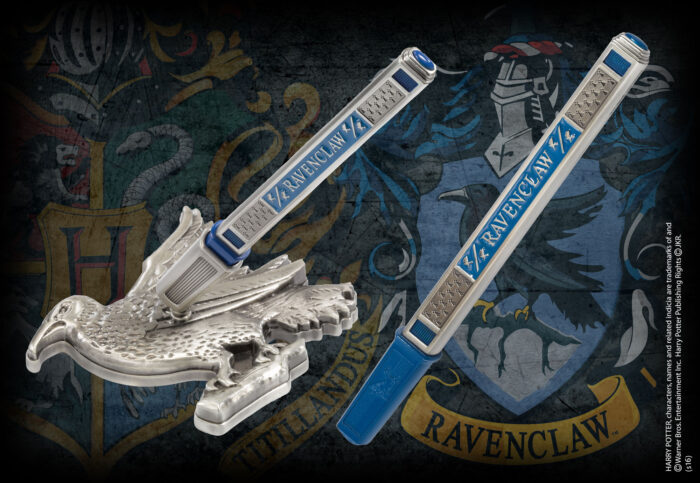 Ravenclaw House Pen and Desk Stand