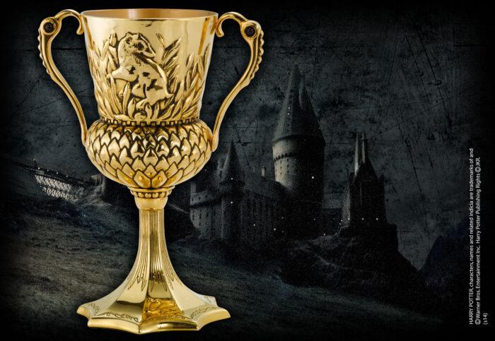 Helga Hufflepuff Cup