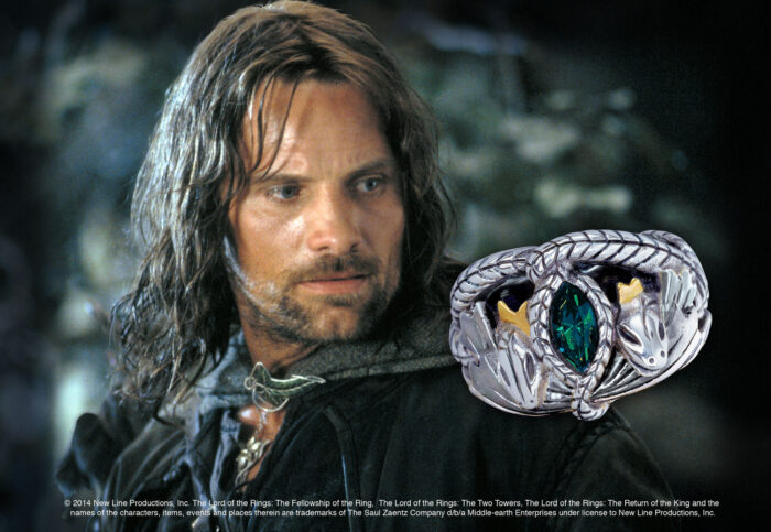The Aragorn Ring