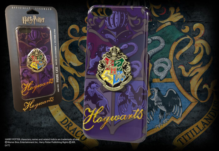 Hogwarts iPhone 6 Plus Case