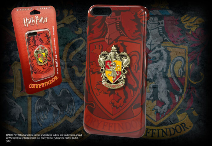 Gryffindor iPhone 6 Plus Case