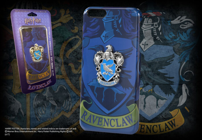 Ravenclaw iPhone 6 Plus Case