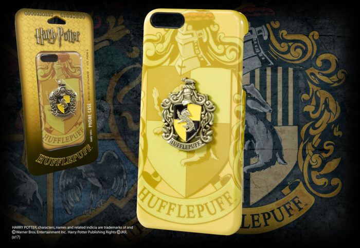 Hufflepuff iPhone 6 Plus Case
