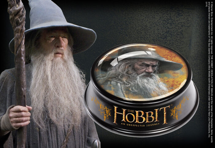 Gandalf Paperweight
